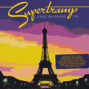 Live In Paris '79 CD2