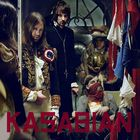 Kasabian - West Ryder Pauper Lunatic Asylum CD1