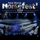 Morsefest! 2014 Testimony And One Live Featuring Mike Portnoy CD4
