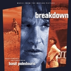 Breakdown (Limited Edition): Final Revised Film Score CD1