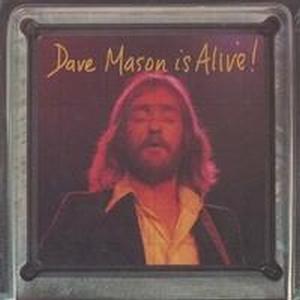 Dave Mason Is Alive (Vinyl)