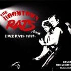 The Boomtown Rats - Live Rats 2013 CD1