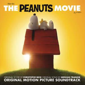 The Peanuts Movie (CDS)