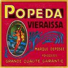 Popeda - Vieraissa
