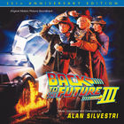 Alan Silvestri - Back To The Future Part III (25Th Anniversary Edition) CD1