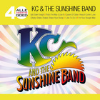 Alle 40 Goed KC & The Sunshine Band CD2