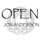Jon Anderson - Open