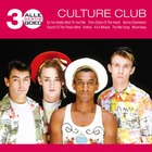 Alle 30 Goed Culture Club CD1