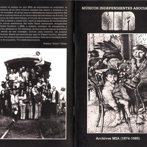 Archivos Mia (1974-1985) CD1