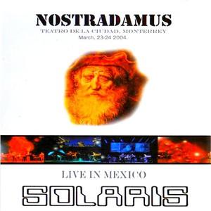 Nostradamus - Live In Mexico
