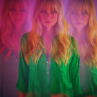 Chromatics - Shadow (EP)