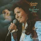Loretta Lynn - I Remember Patsy (Vinyl)
