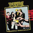 Popeda - Raswaa Koneeseen (Vinyl)