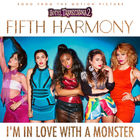 I'm In Love With A Monster (CDS)