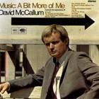 Music - A Bit More Of Me (Vinyl)