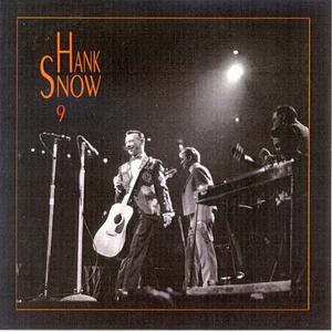 The Singing Ranger, Vol. 4 CD9