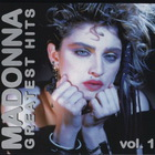 Madonna - Greatest Hits, Vol. 1 CD1