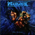 Warlock - I Rule The Ruins: Triumph And Agony CD4