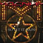 So Let It Rain (3-Track Single) (CDS)