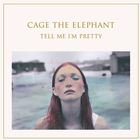 Cage The Elephant - Trouble (CDS)