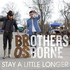 Stay A Little Longer (CDS)