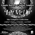Lift Me Up (With Junior Vasquez) (MCD)