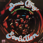 Dennis Coffey - Evolution (With The Detroit Guitar Band) (Vinyl)