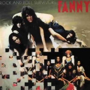 Rock And Roll Survivors (Vinyl)