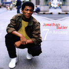 Jonathan Butler - 7Th Avenue (Vinyl)