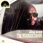 Rick Ross - The Maybach Edition (EP)