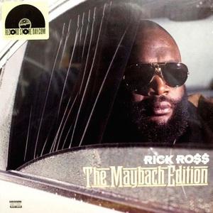 The Maybach Edition (EP)