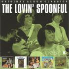 Original Album Classics - Hums Of The Lovin' Spoonful CD3