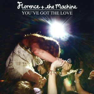 You've Got The Love (CDS)