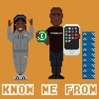 Stormzy - Know Me From (CDS)