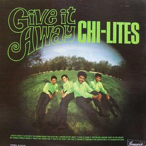 Give It Away (Vinyl)