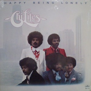 Happy Being Lonely (Vinyl)