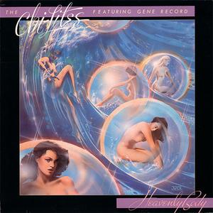 Heavenly Body (Vinyl)