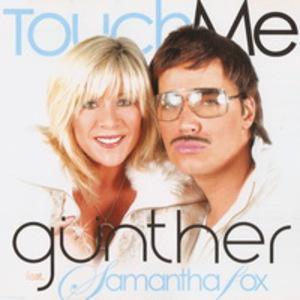 Touch Me (Feat. Samantha Fox) (MCD)