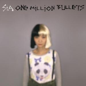 One Million Bullets (CDS)