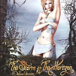 The Storm & The Horizon: Divine Gates Pt. V Ch. 2 CD4