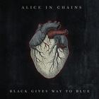 Alice In Chains - Black Gives Way To Blue (Bonus Track Version)