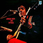 Jorge Ben - Live On Stage (Live In Japan) (Vinyl) CD1