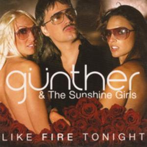 Like Fire Tonight (With The Sinshine Girls) (MCD)