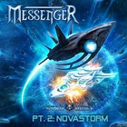 Starwolf Pt. 2: Novastorm