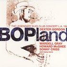 Bopland CD1