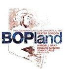 Bopland CD3