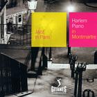Harlem Piano In Montmartre