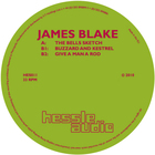 James Blake - The Bells Sketch (EP)