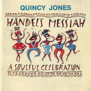 Handel's Messiah - A Soulful Celebration