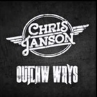 Chris Janson - Outlaw Ways (CDS)
